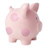 Pink Polka Dot Piggy Bank Gift