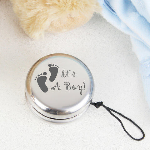 Unique Baby Boy Gifts