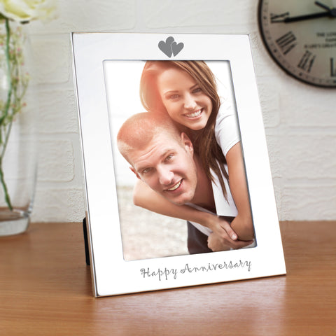 Happy Anniversary Photo Frame Gift