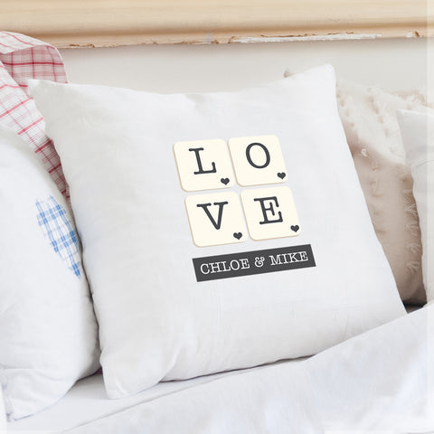 White Cushion Covers UK