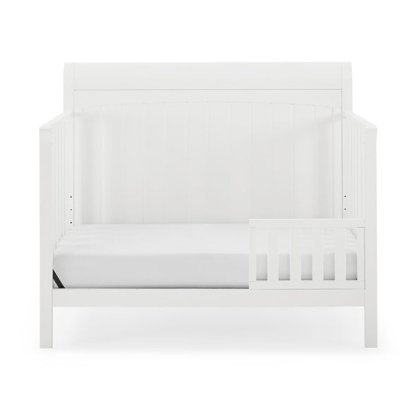 Collins Toddler Guardrail - White - N/A
