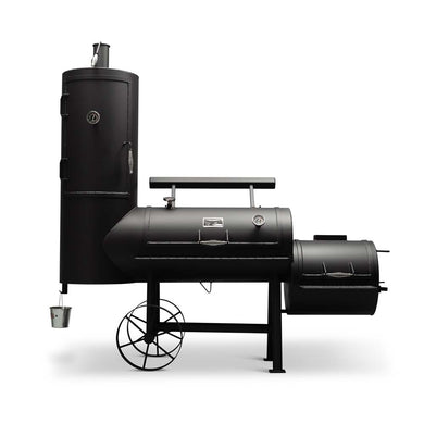 Yoder Durango 20 - Indigo Pool Patio BBQ