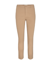 Afbeelding in Gallery-weergave laden, FREEQUENT BROEK SOLVEJ-ANKLE-PA BEIGE SAND