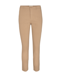 FREEQUENT BROEK SOLVEJ-ANKLE-PA BEIGE SAND