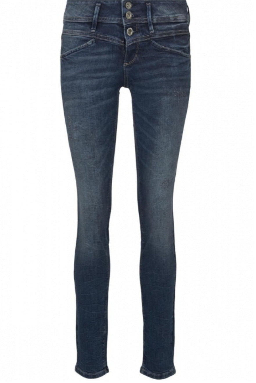 TOM TAILOR JEANS ALEXA