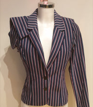 Load image into Gallery viewer, FREEQUENT BLAZER NANNI STRIPE