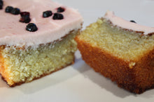 Load image into Gallery viewer, Blackcurrant Cake