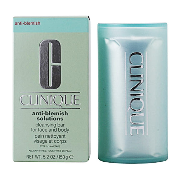 Enriched Soap Anti-Blemish Clinique