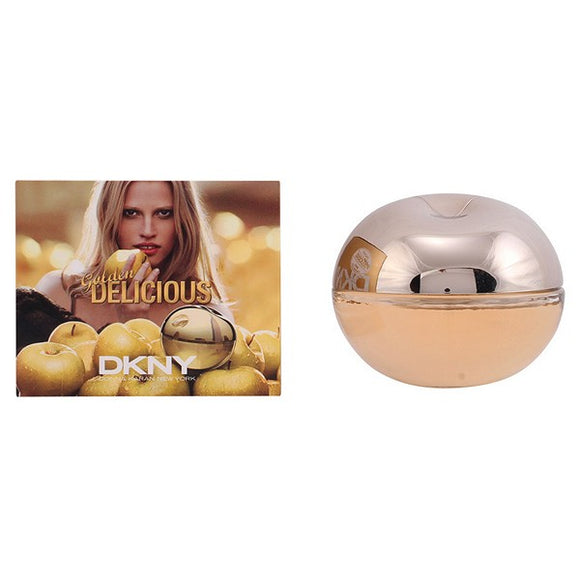 Women's Perfume Golden Delicious Donna Karan EDP