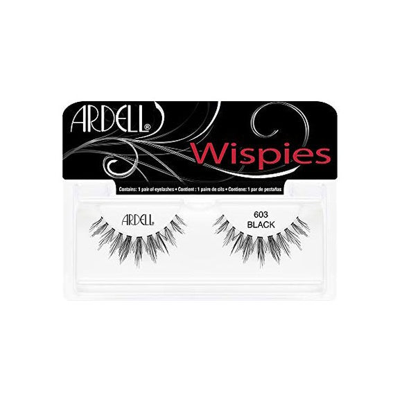 False Eyelashes Wispies Clusters Ardell
