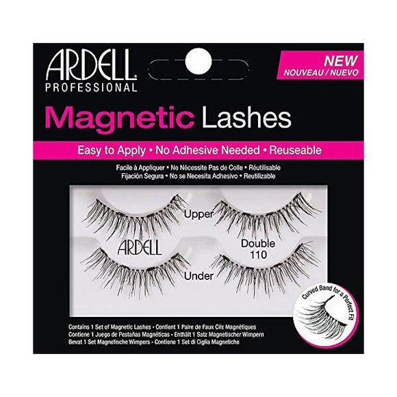 False Eyelashes Magnetic Strip Ardell (4 uds)