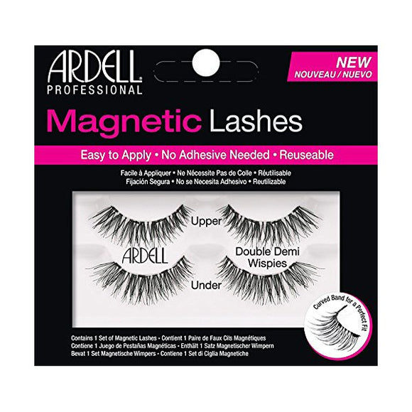 False Eyelashes Double Demi Wispies Ardell
