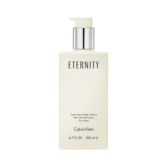 Moisturising Lotion Eternity Calvin Klein (200 ml)