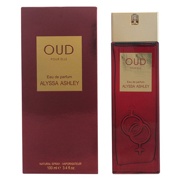 Women's Perfume Oud Pour Elle Alyssa Ashley EDP