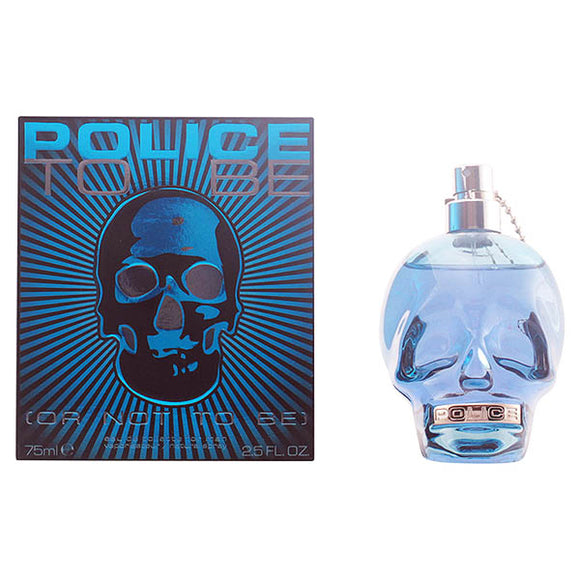 Women's Perfume To Be Police EDT