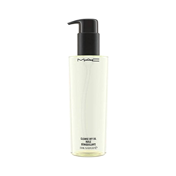 Make-up Remover Oil Cleanse Off Mac (150 ml)