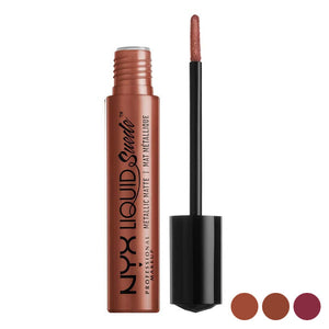 Lipstick Liquid Suede NYX (4 ml)