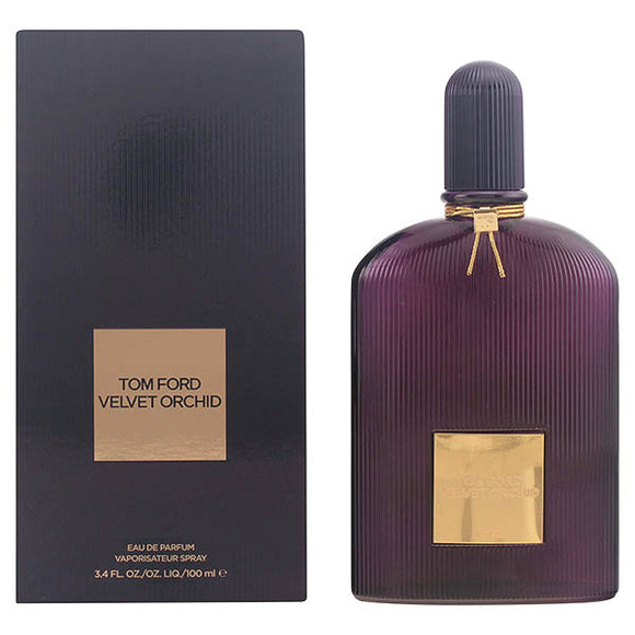 Women's Perfume Velvet Orchid Tom Ford EDP