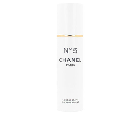 Spray Deodorant Nº5 Chanel 298 (100 ml)