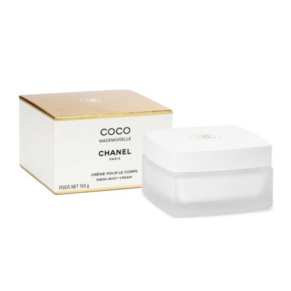 Body Cream Coco Mademoiselle Chanel (150 g)