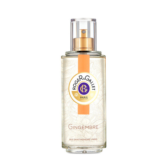 Unisex Perfume Gingembre Roger & Gallet (100 ml)