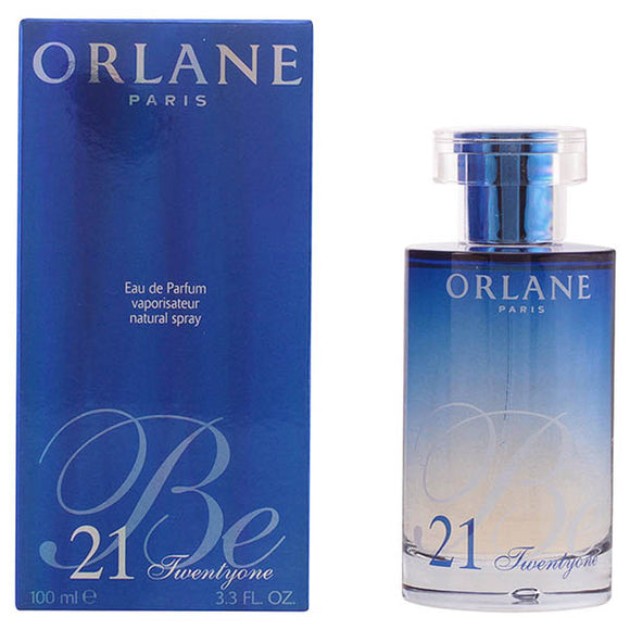 Women's Perfume Be 21 Orlane EDP