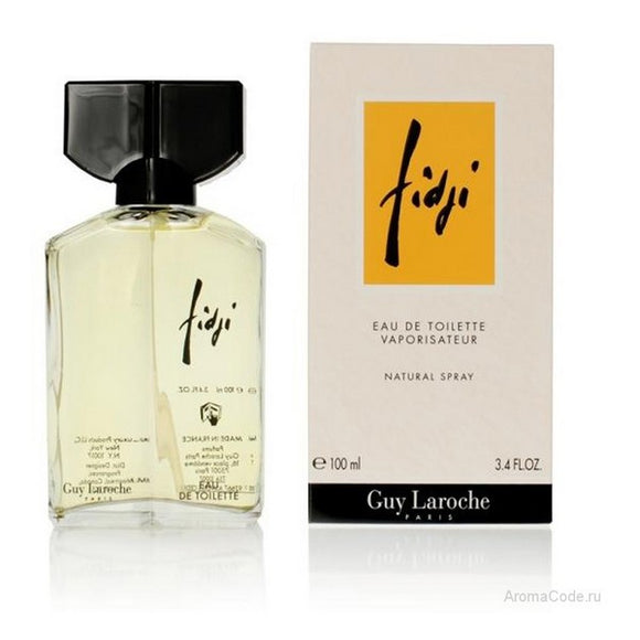 Women's Perfume Fidji Guy Laroche EDT (100 ml)