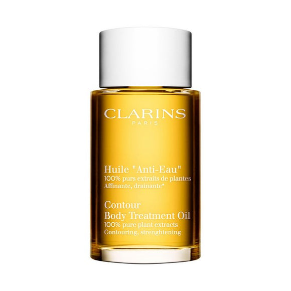 Body Oil Huile Relax Clarins