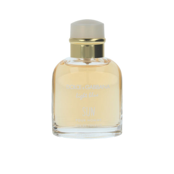 Men's Perfume Light Blue Sun Pour Dolce & Gabbana EDT