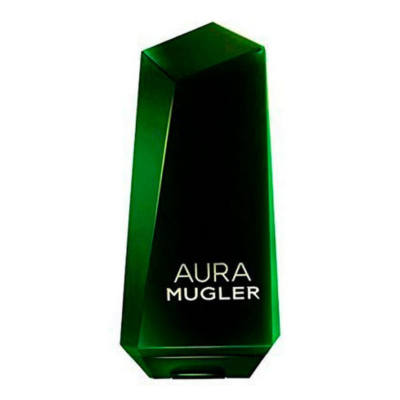 Shower Gel Aura Thierry Mugler (200 ml)