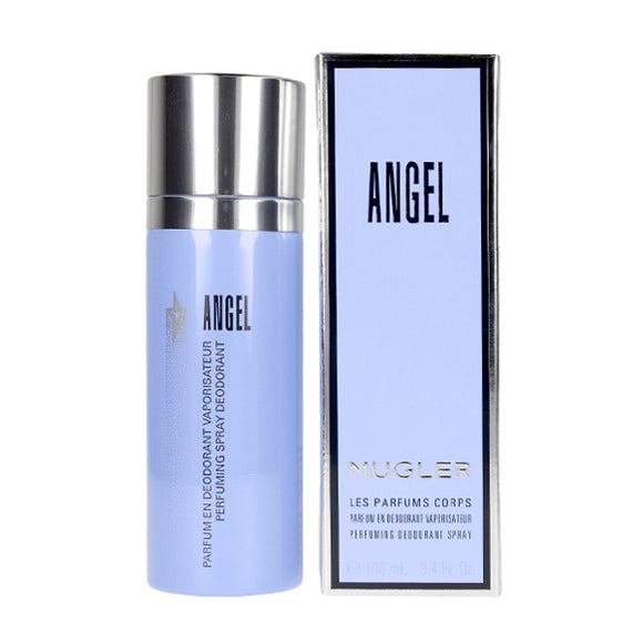 Spray Deodorant Angel Thierry Mugler (100 ml)