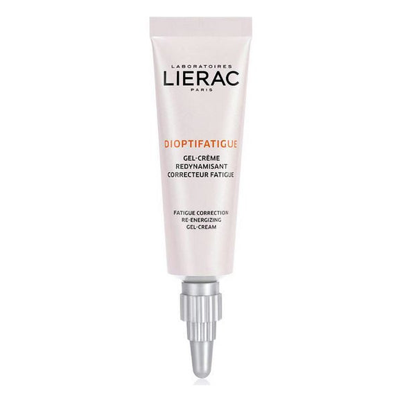 Texture Correcting Cream Lierac Dioptifatigue Anti-fatigue (15 ml)