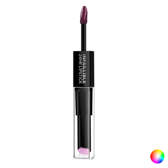 Lipstick Infaillible 24h L'Oreal Make Up