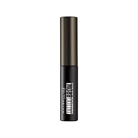 Eyebrow Tint Maybelline Tattoo Brow Dark Brown (4,6 g) (Refurbished A+)
