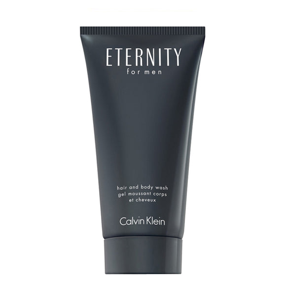 Gel and Shampoo Eternity For Men Calvin Klein (200 ml)