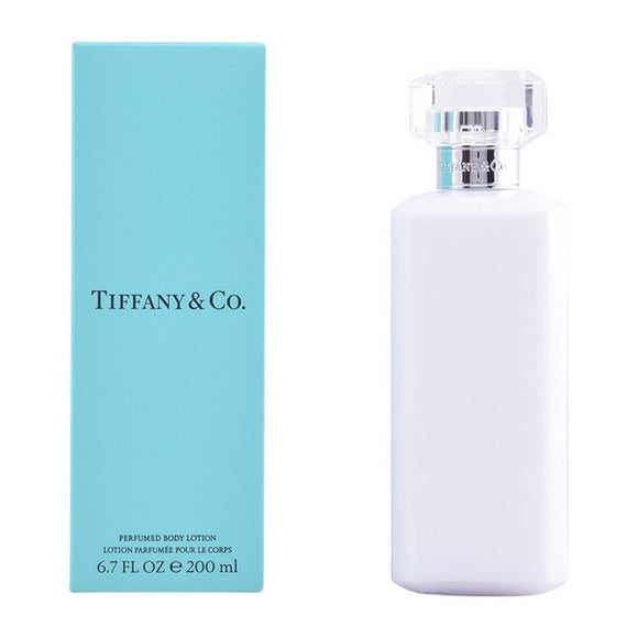 Body Lotion Tiffany & Co (200 ml)