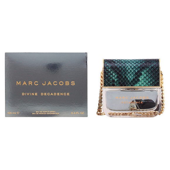 Women's Perfume Divine Decadence Marc Jacobs EDP