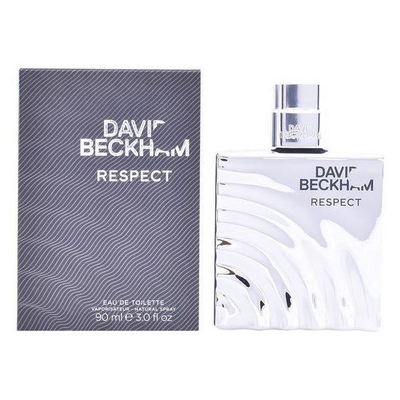 Men's Perfume Respect David & Victoria Beckham EDT (90 ml)
