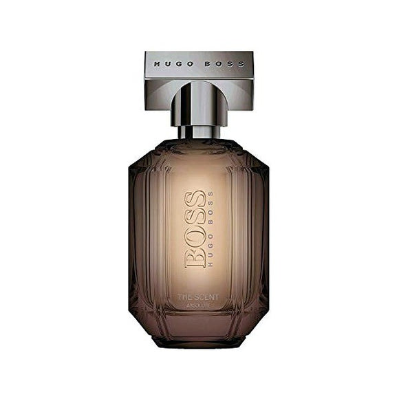 Women's Perfume The Scent Absolute For Her Hugo Boss EDP