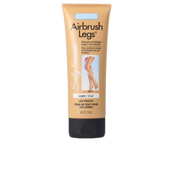 Tinted Lotion for Legs Airbrush Legs Sally Hansen (125 ml)