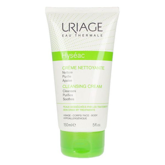 Facial Cleanser Hyséac New Uriage (150 ml)