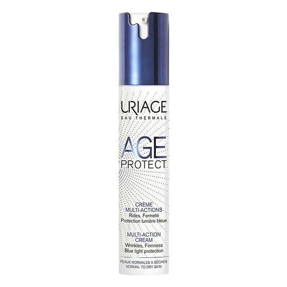 Anti-Ageing Cream Age Protect New Uriage (40 ml)