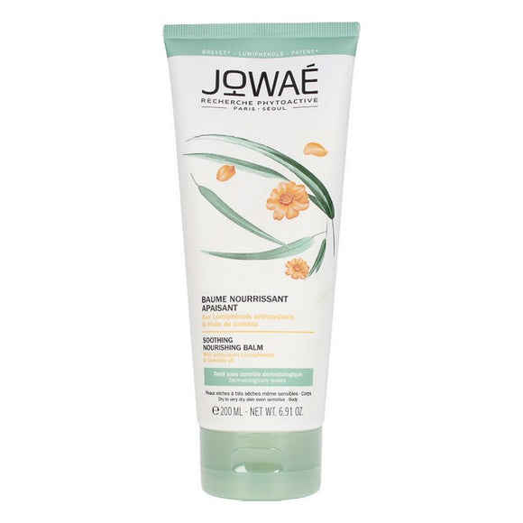 Calming Lotion Soothing Jowaé (200 ml)