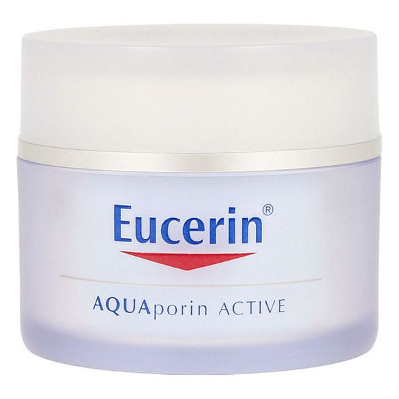 Hydrating Cream Eucerin Aquaporin Active Normal Skin (50 ml)
