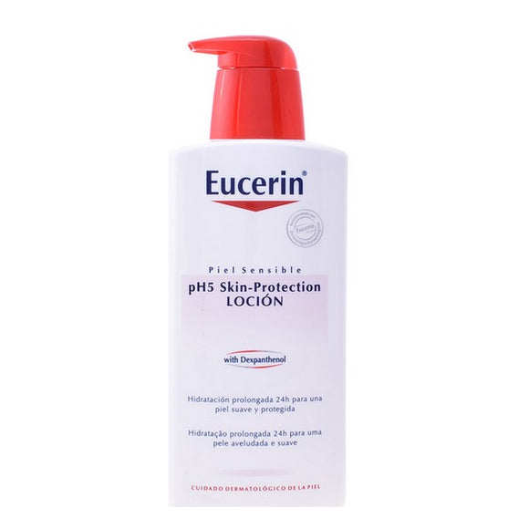 Body Lotion PH5 Skin Protection Eucerin (400 ml)