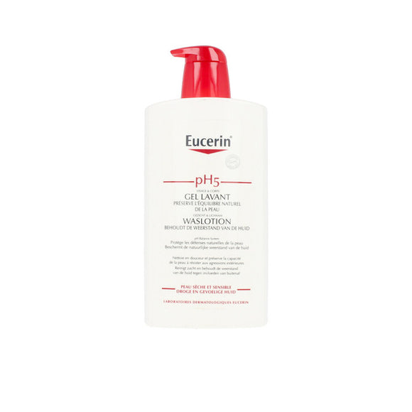 Bath Gel PH5 Eucerin 307500 (1000 ml)