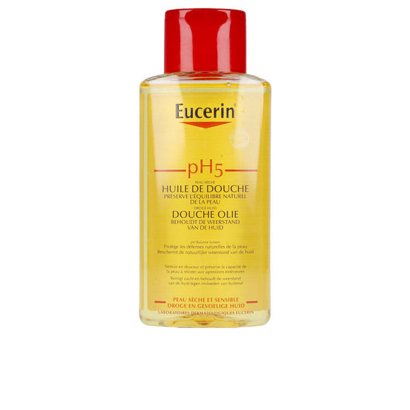 Shower Oil Eucerin PH5