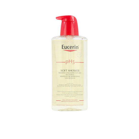 Shower Gel PH5 Eucerin 62736 (400 ml)