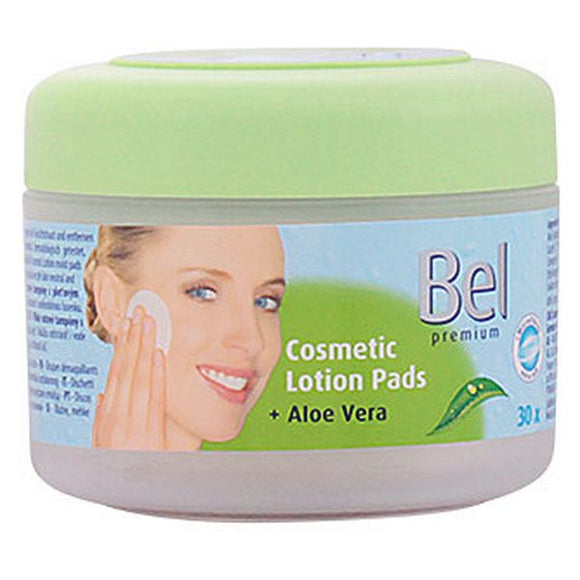 Make-up Remover Pads Bel 63501