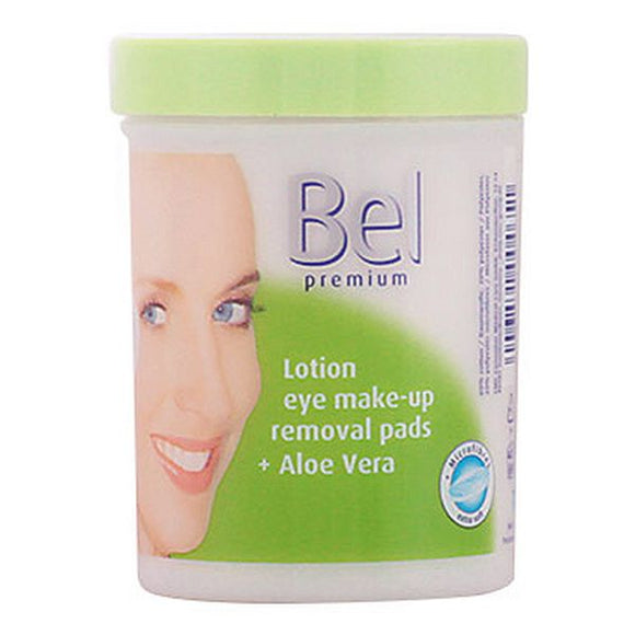 Make-up Remover Pads Bel 63502